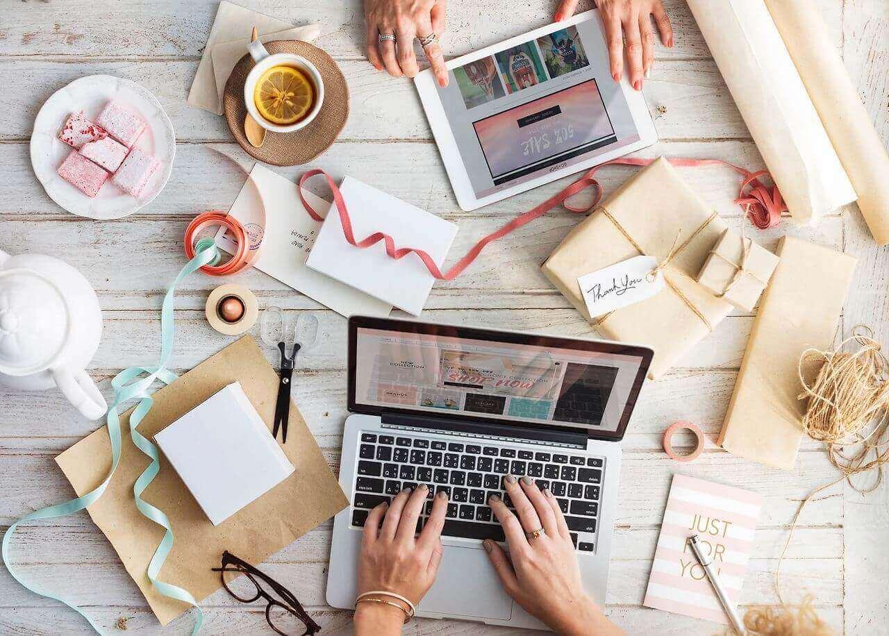 Tasarımından İlham Alabileceğiniz 24 E-ticaret Sitesi